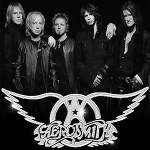 Aerosmith Song Lyrics Quiz