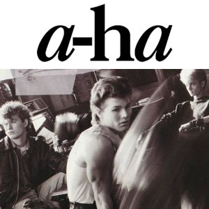 A-ha Song Lyrics Quiz