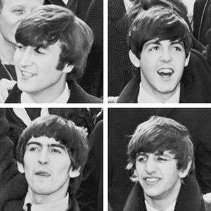 Beatles Song Lyrics Quiz