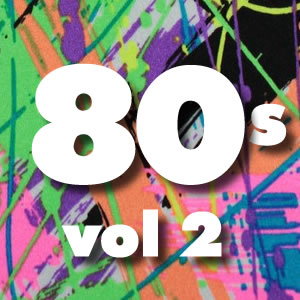 Big 80s Online Music Quiz Volume 2