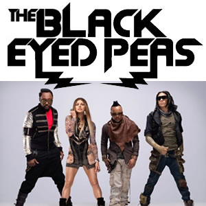 Black Eyed Peas Lyrics Quiz