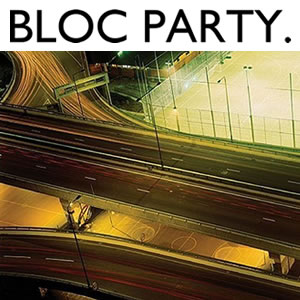 Bloc Party Song Lyrics Quiz