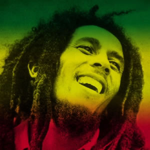 Bob Marley Song Lyrics Quiz