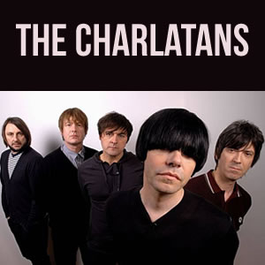 Charlatans Song Lyrics Quiz