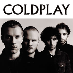 Coldplay Song Lyrics Quiz