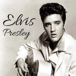 Elvis Presley Song Lyrics Quiz