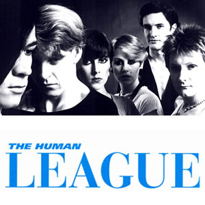 Human League Song Lyrics Quiz