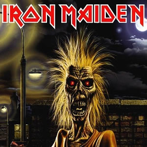 Iron Maiden Song Lyrics Quiz