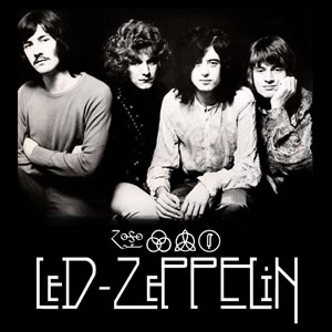 Led Zeppelin Song Lyrics Quiz