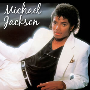 Michael Jackson Song Lyrics Quiz