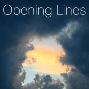 opener lines