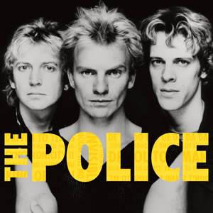 The Police Song Lyrics Quiz