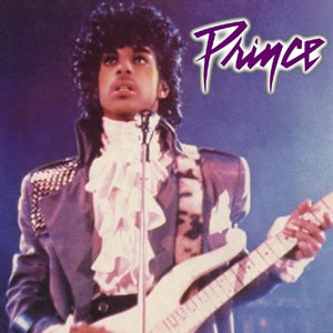 Prince Song Lyrics Quiz