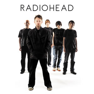 Radiohead Song Lyrics Quiz
