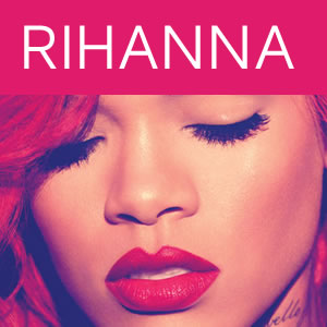 Rihanna Lyrics Quiz