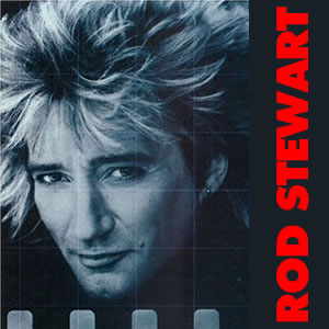 Rod Stewart Song Lyrics Quiz