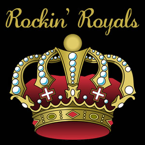 Rockin'  Royals Pop Lyrics Quiz
