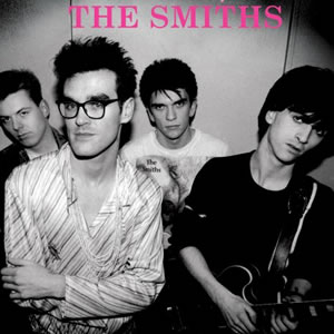 The Smiths Song Lyrics Quiz