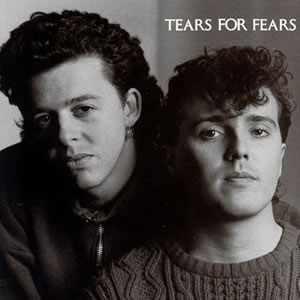 Tears For Fears Lyrics Quiz