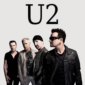 U2 Song Lyrics Quiz