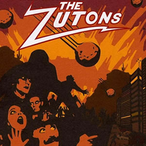 Zutons Song Lyrics Quiz